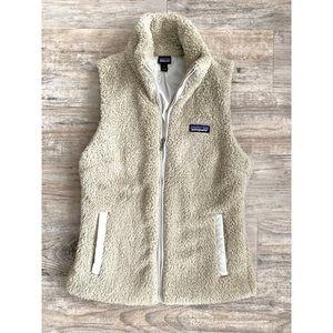 PATAGONIA Faux Fur Vest